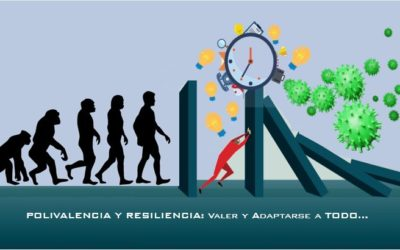 POLIVALENCIA Y RESILIENCIA, BEFORE AND AFTER COVID-19.